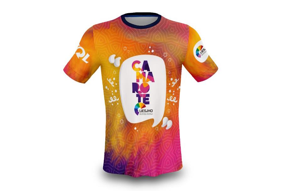 Camiseta Camarote